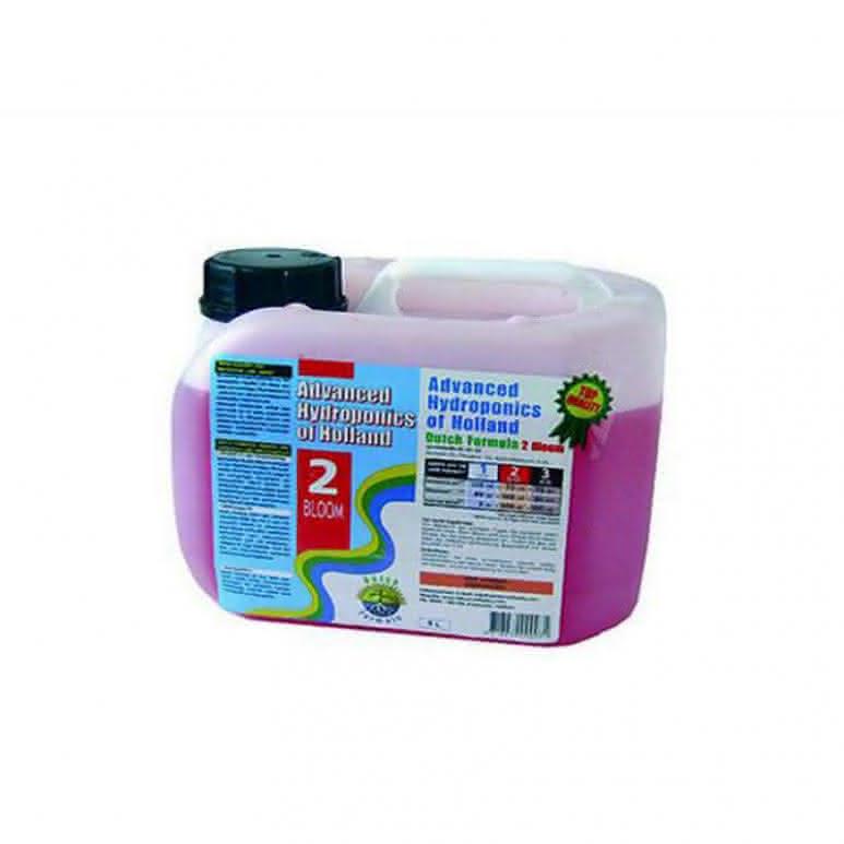 Advanced Hydroponics Bloom 5 Liter - Basisdünger