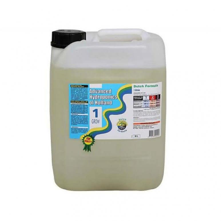 Advanced Hydroponics Grow 10 Liter - Basisdünger
