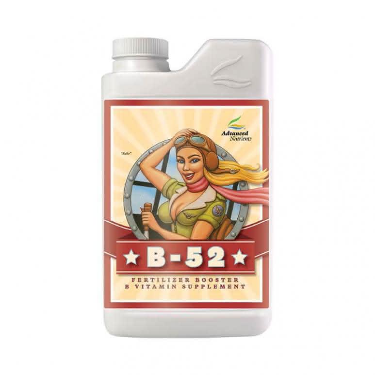 Advanced Nutrients B-52 - 500ml - Pflanzenhilfsmittel