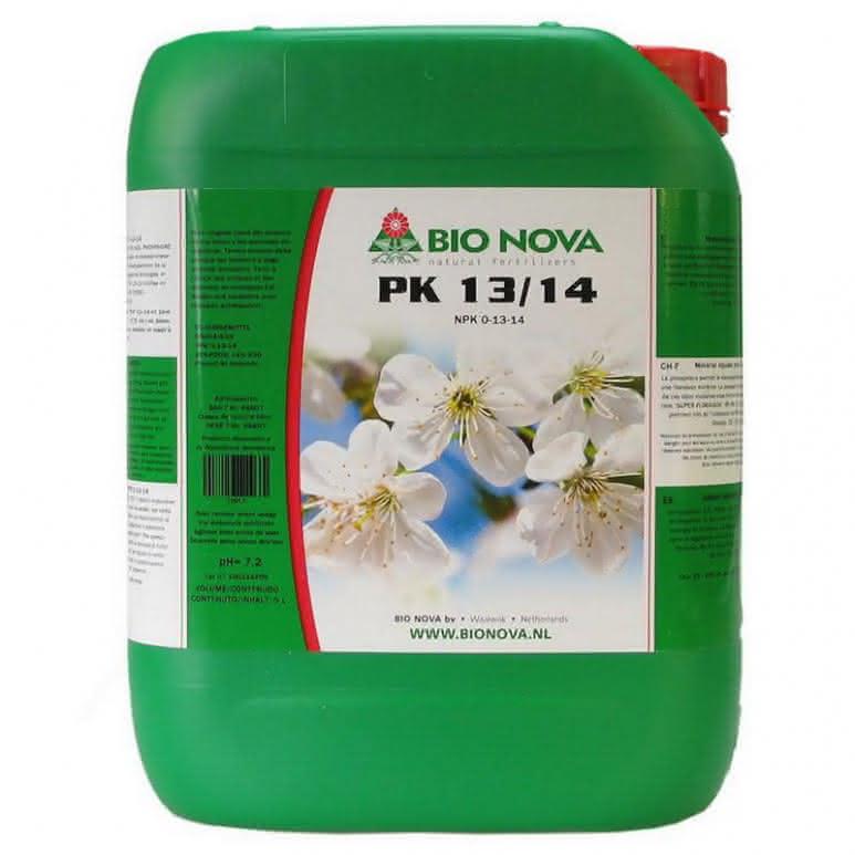 Bio-Nova PK 13/14 PK-Booster 5 Liter