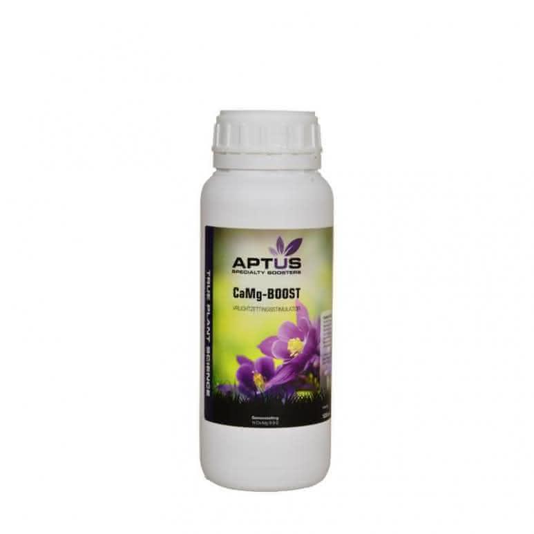 Aptus CaMg Boost 500ml - Kalzium-Magnesium Booster