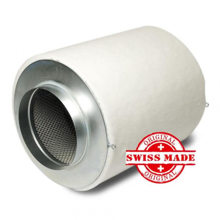 CarbonActive ProLine Standard 3000Z Aktivkohlefilter 3000m³/h - 315mm