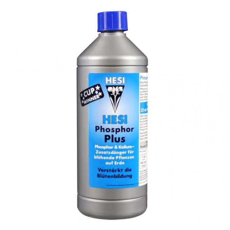HESI Phosphor Plus 1 Liter - PK-Booster