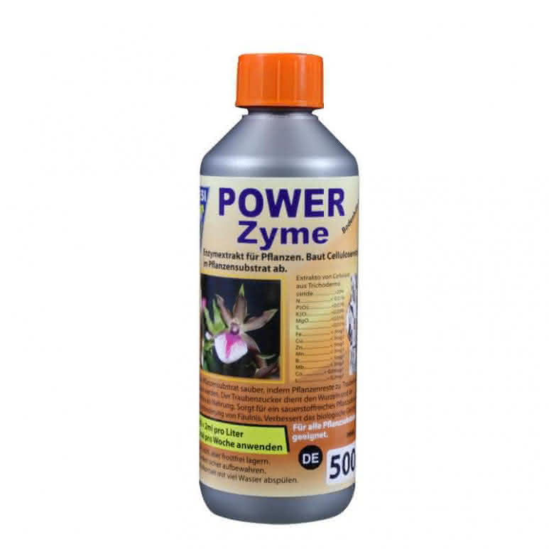 HESI Power-Zyme 500ml - Enzympräparat