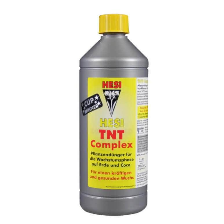HESI TNT Complex 1 Liter - Wachstumsdünger