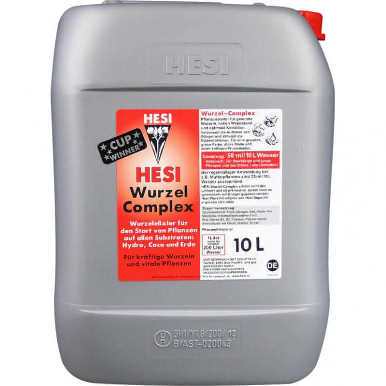 HESI Wurzel Complex 10 Liter