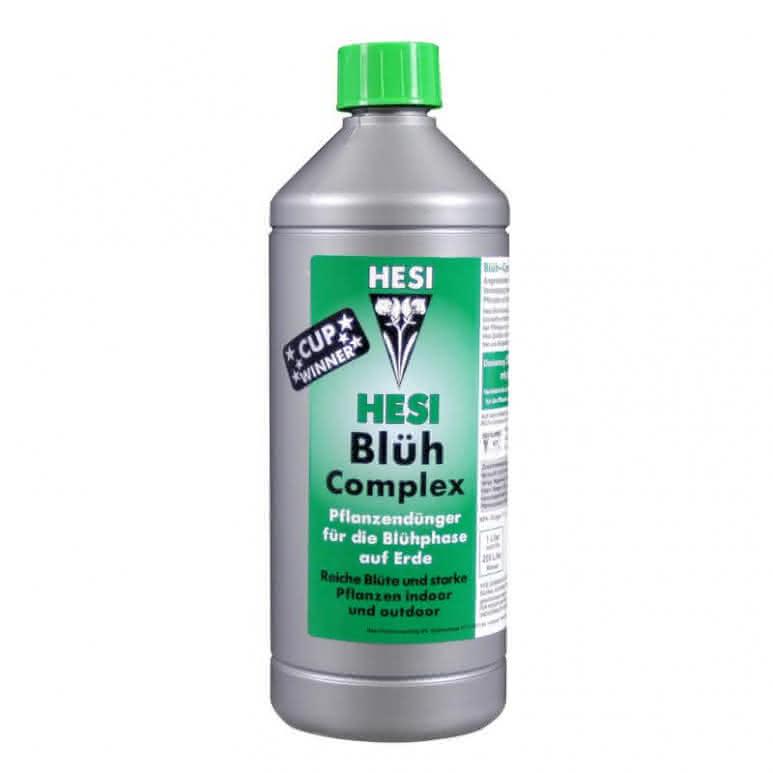 HESI Blüh Complex 1 Liter - Blütedünger