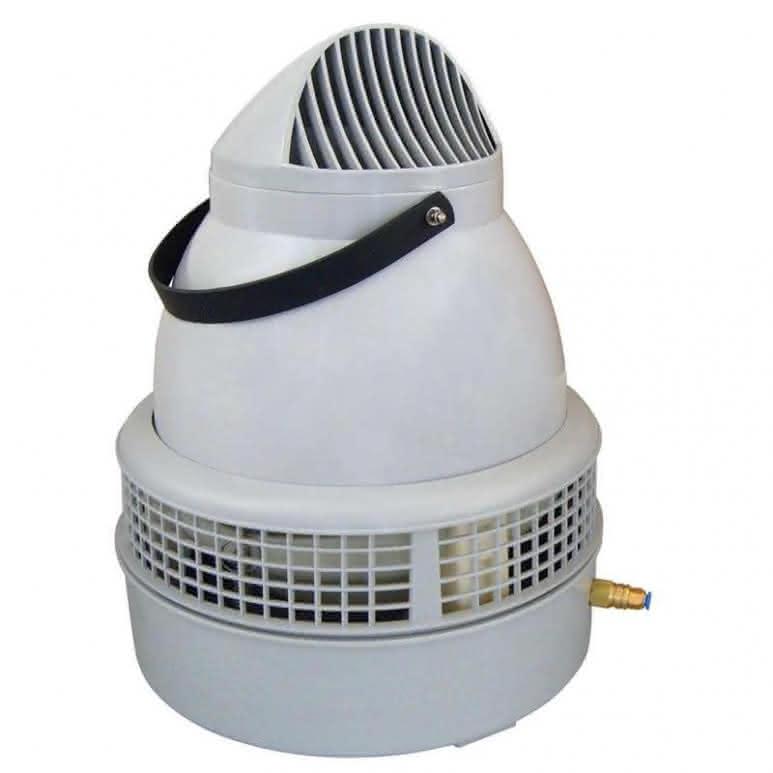 Luftbefeuchter HR-15 bis 2 l/h - für direkten Wasseranschluss