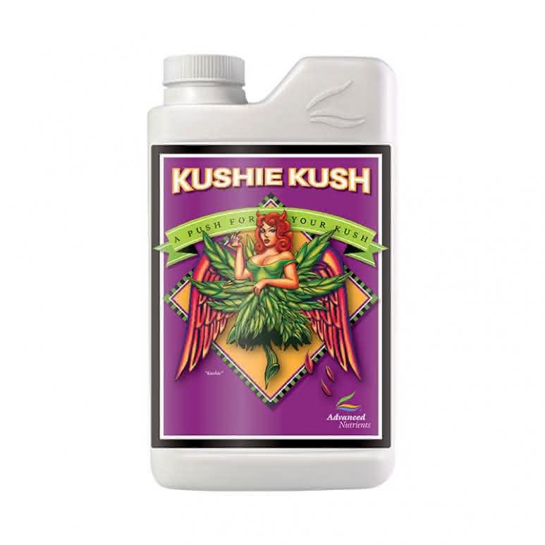 Advanced Nutrients Kushie Kush 1 Liter - Pflanzenstärkungsmittel