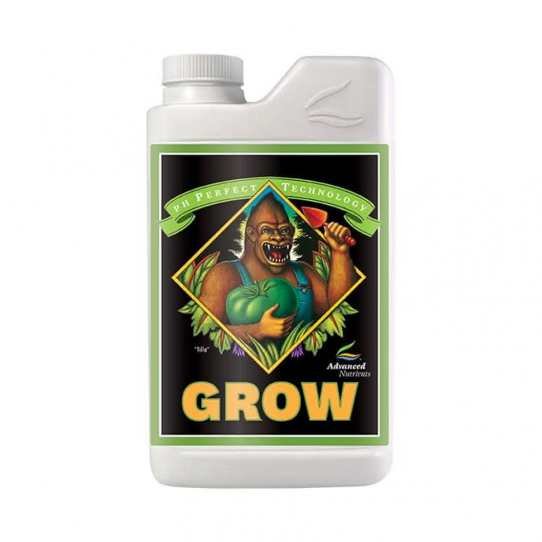 Advanced Nutrients Grow pH perfect 1 Liter - Basisdünger