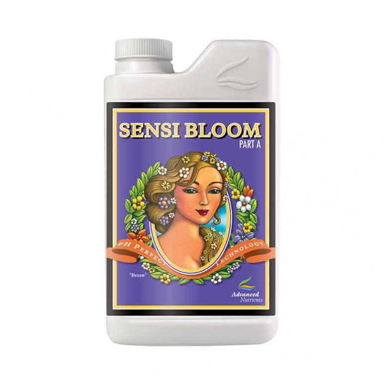 Advanced Nutrients Sensi Bloom A + B je 1 Liter - Basisdünger