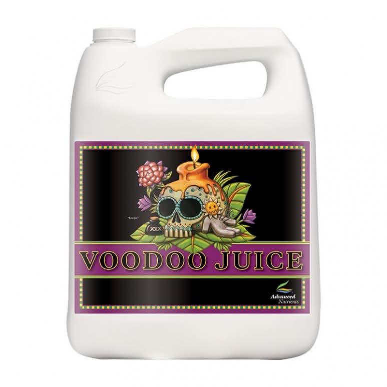 Advanced Nutrients Voodoo Juice 4 Liter - Wurzelstimulator