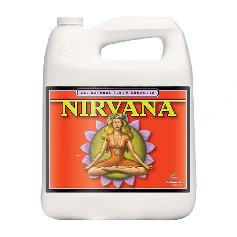 Advanced Nutrients Nirvana 4 Liter - Pflanzenstimulator