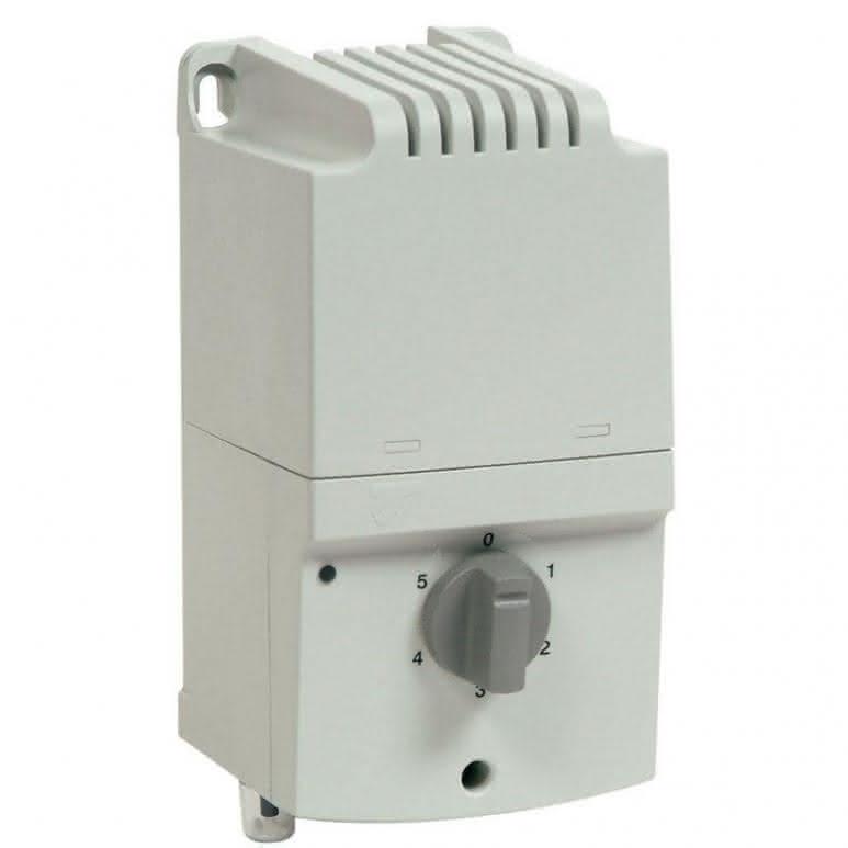 Systemair 5-Stufen Drehzahlregler 1,5 Ampere