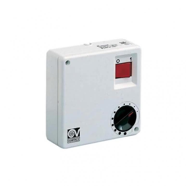 Stufentrafo SCNR - 5CA bis 100 Watt