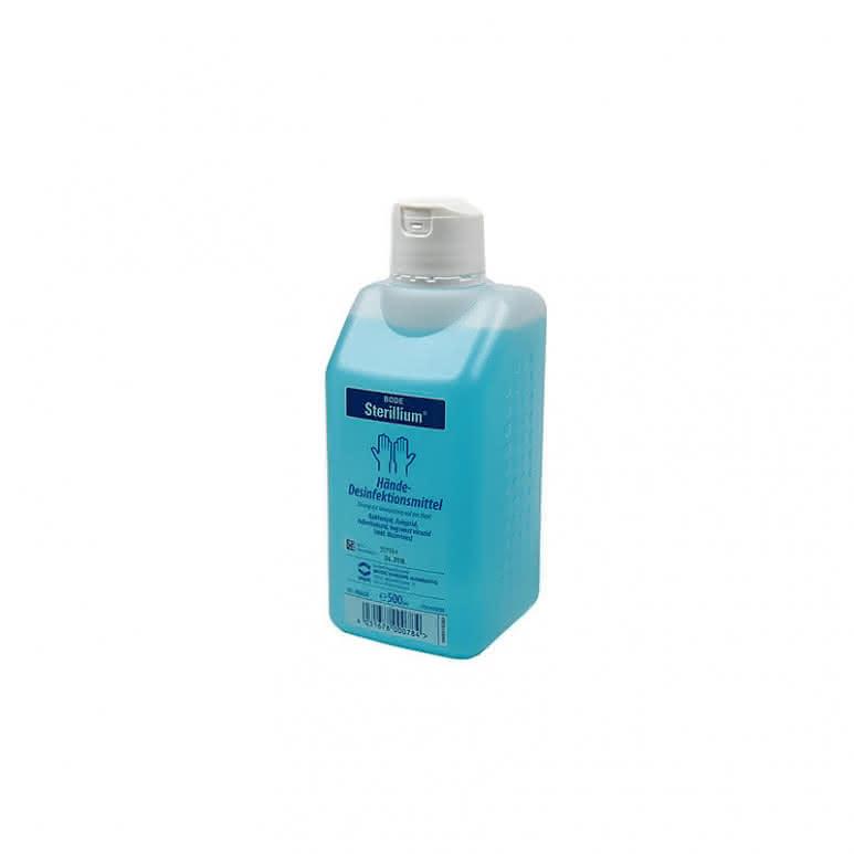 Bode Sterillium classic pure 500ml - Desinfektionsmittel