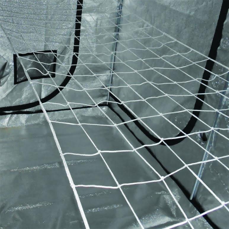 Secret Jardin WebIT60 - Pflanzenstütznetz 60x60cm