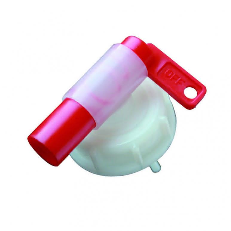 Abfüllhahn DIN51 - 5/10 Liter Kanister