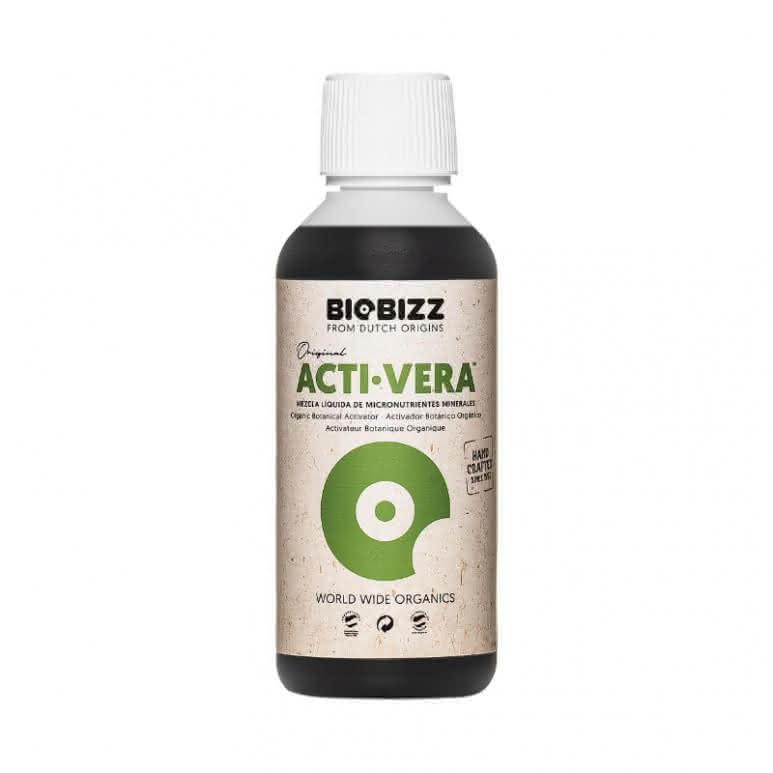 BioBizz® Acti-Vera 250ml - Pflanzenstärkungsmittel