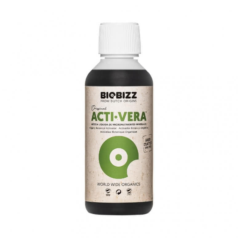 BioBizz® Acti-Vera 500ml - Pflanzenstärkungsmittel