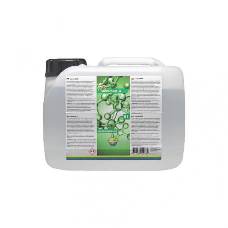 Advanced Hydroponics PK 5 Liter - PK-Booster
