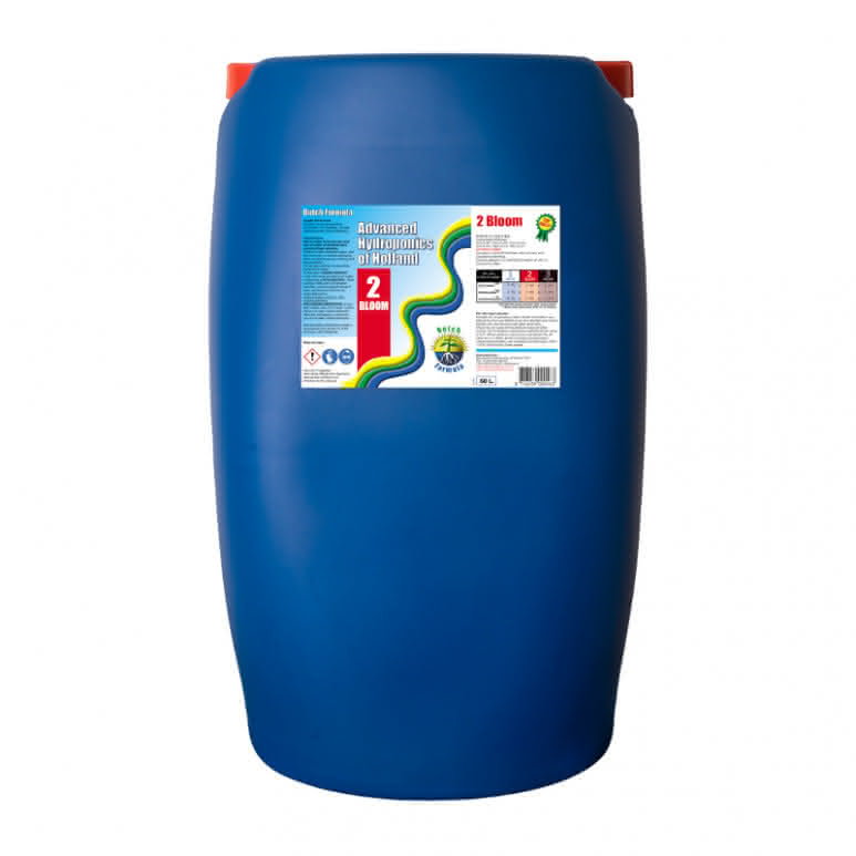 Advanced Hydroponics Bloom 60 Liter - Basisdünger