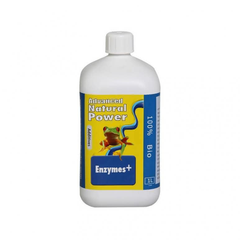 Advanced Hydroponics Enzyme+ 250ml - Enzympräparat
