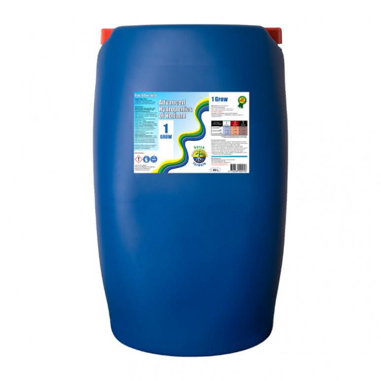 Advanced Hydroponics Grow 60 Liter - Basisdünger