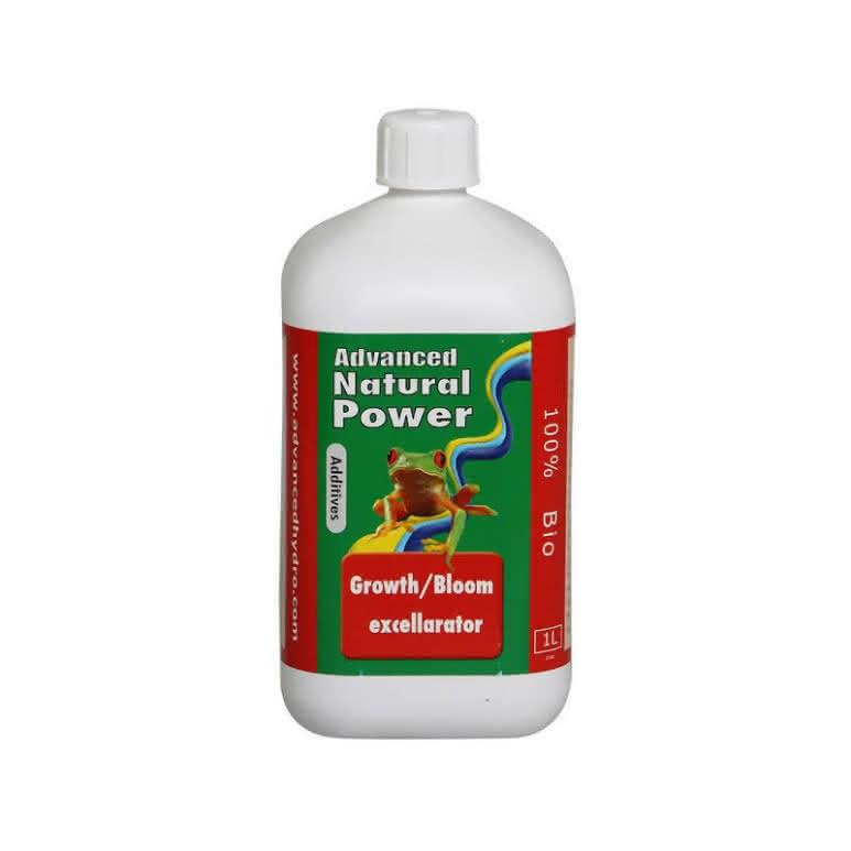 Advanced Hydroponics Growth/Bloom Excellarator 250ml
