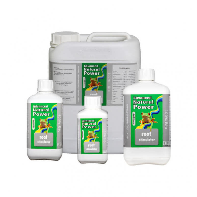 Advanced Hydroponics Natural Power Root Stimulator