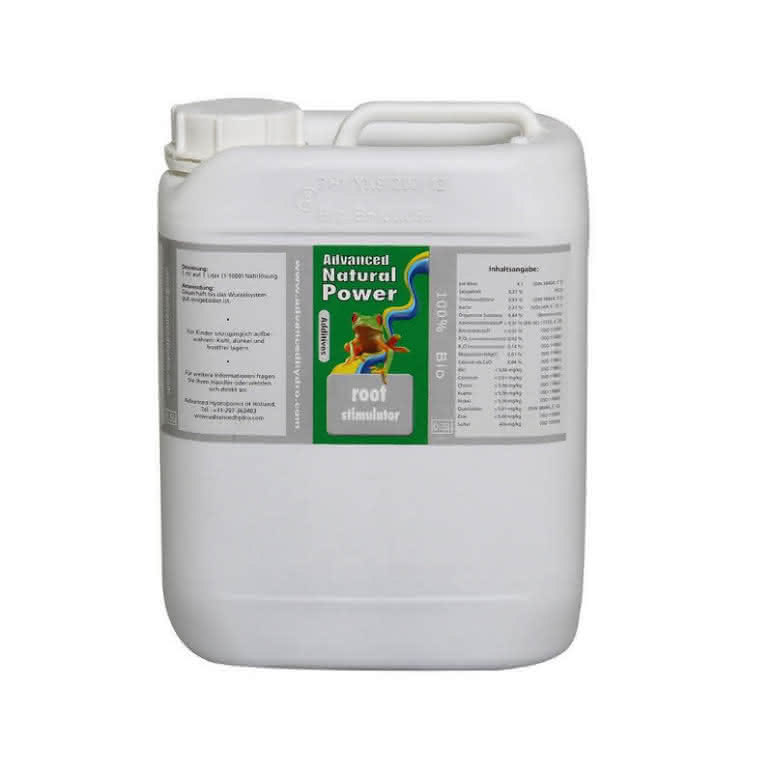 Advanced Hydroponics Root Stimulator 5 Liter - Wurzelstimulator