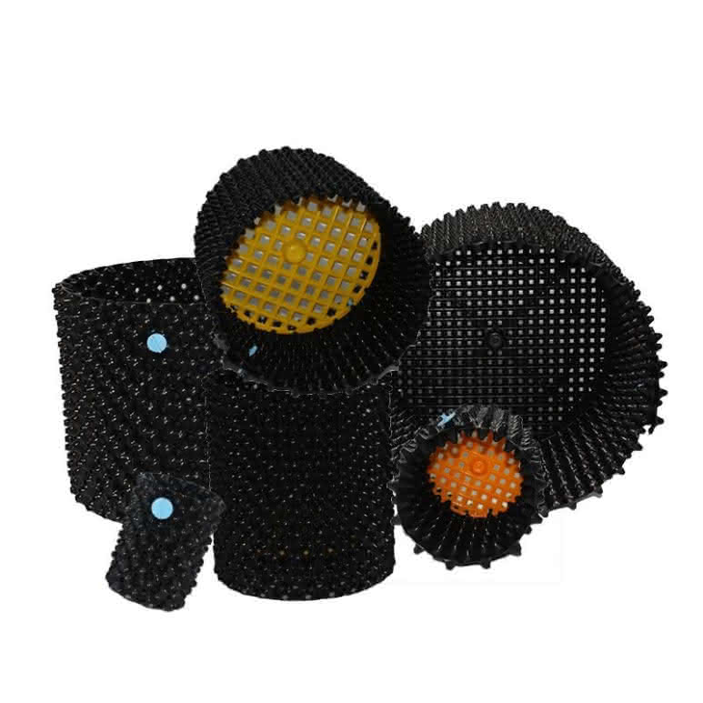 Air-Pot® - Pflanzenbehälter