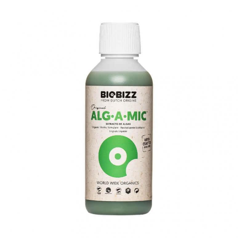 BioBizz® Alg a Mic 250ml - Vitalitätsbooster