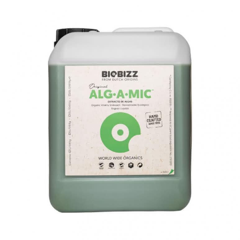 BioBizz® Alg a Mic 5 Liter - Vitalitätsbooster