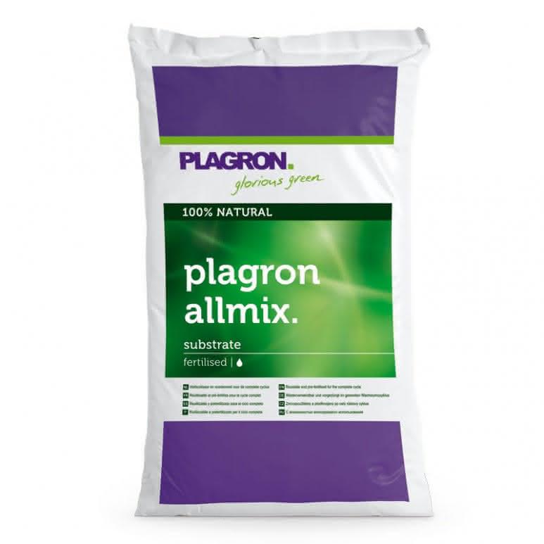 Plagron AllMix 50 Liter