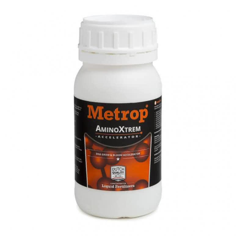 Metrop AminoXtrem Wuchs- und Blütestimulator 250ml
