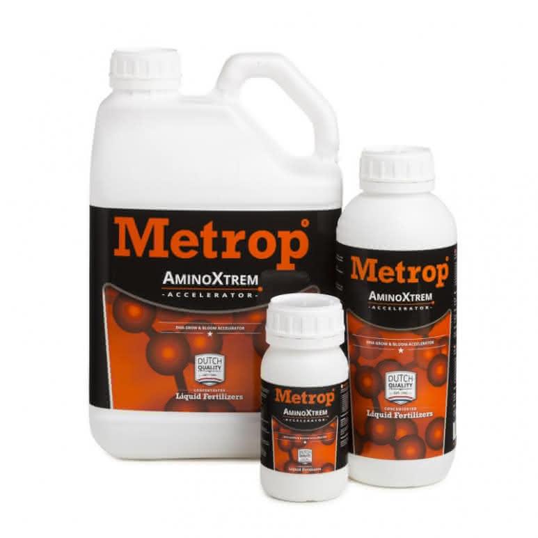 Metrop AminoXtrem Wuchs- und Blütestimulator