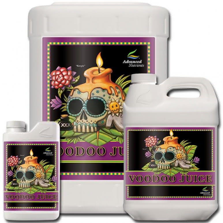 Advanced Nutrients Voodoo Juice - Wurzelstimulator