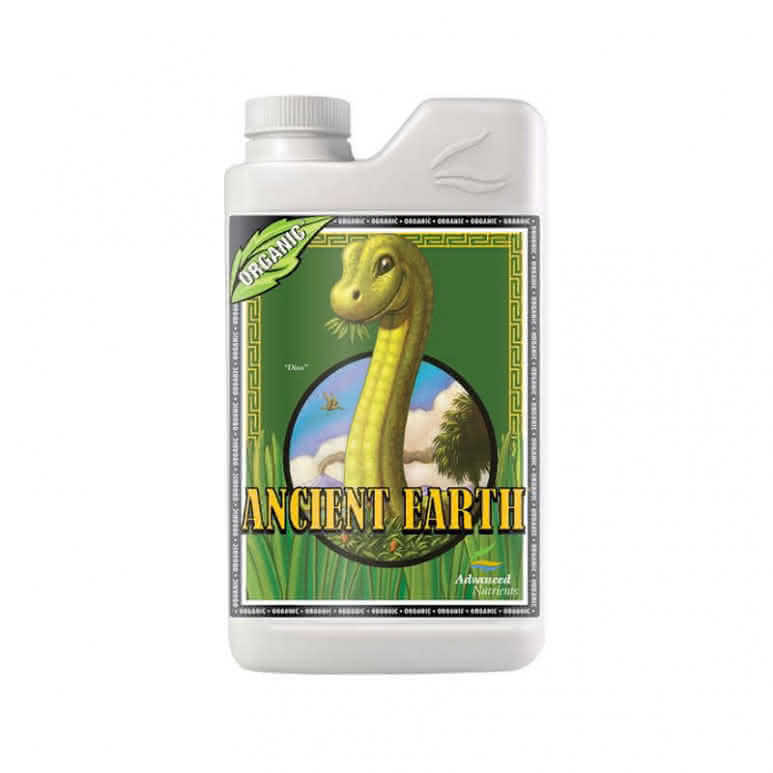 Advanced Nutrients Ancient Earth 1 Liter - Pflanzenhilfsmittel