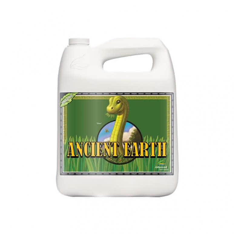 Advanced Nutrients Ancient Earth 4 Liter - Pflanzenhilfsmittel