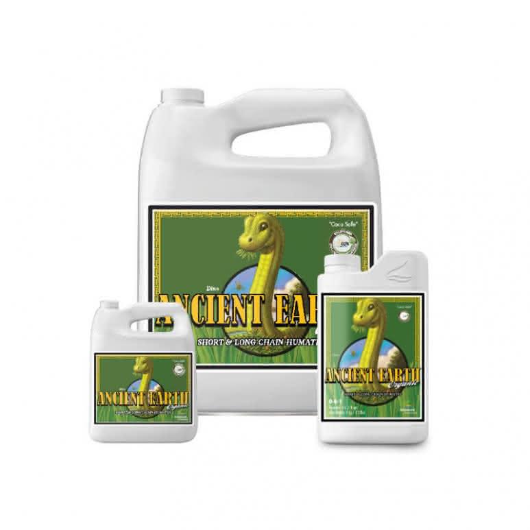 Advanced Nutrients True Organics Ancient Earth OIM - Pflanzenhilfsmittel