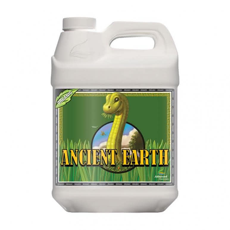 Advanced Nutrients Ancient Earth 4 Liter - Pflanzenhilfsmittel
