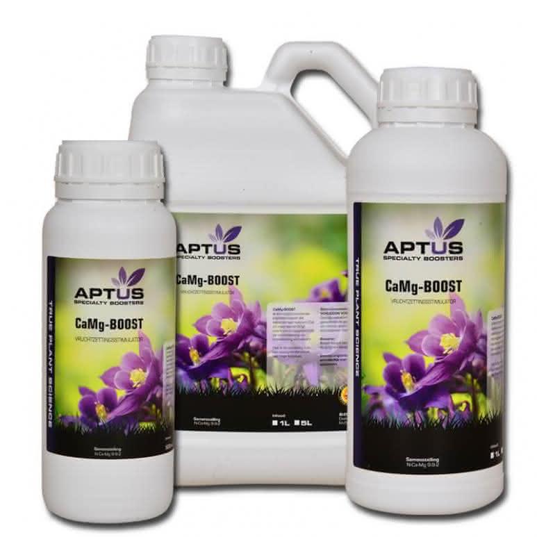 Aptus CaMg Boost - Kalzium-Magnesium Booster