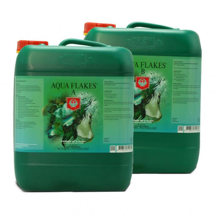 House & Garden Aqua Flakes A + B je 5 Liter
