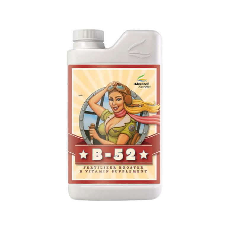 Advanced Nutrients B-52 - 1 Liter - Pflanzenhilfsmittel
