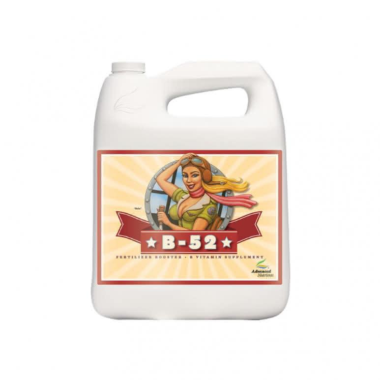 Advanced Nutrients B-52 - 4 Liter - Pflanzenhilfsmittel