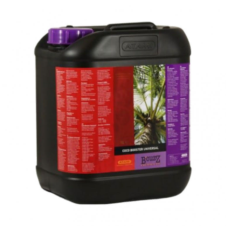 B-CUZZ Booster Coco Univeral 5 Liter - Stimulator