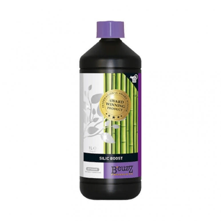 B-CUZZ Silic Boost 1 Liter - Siliziumbooster