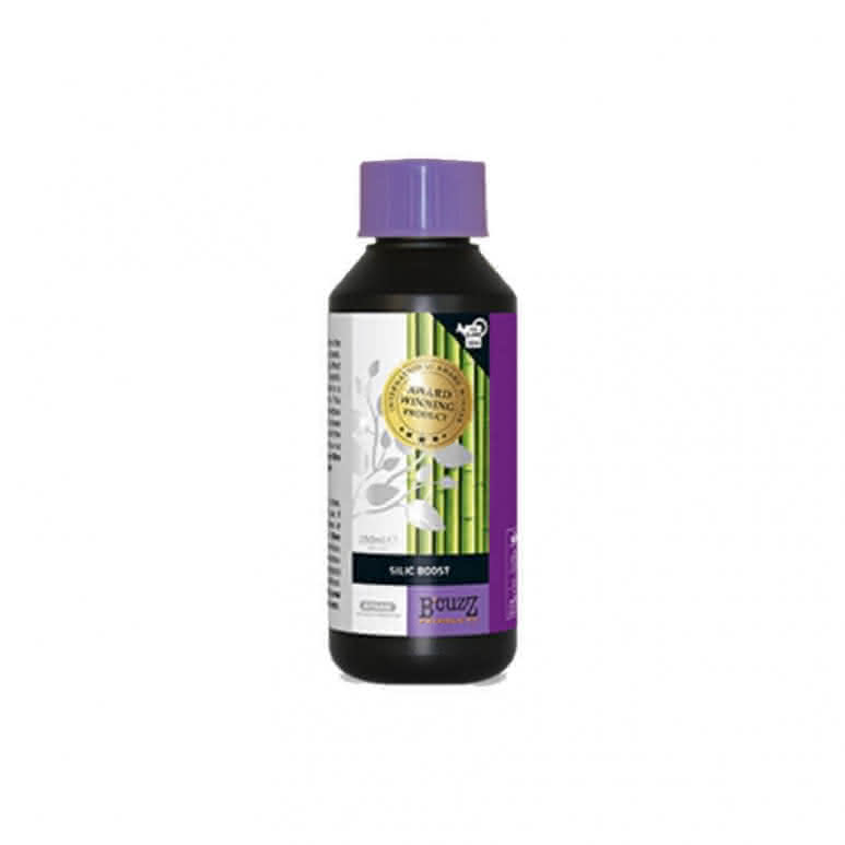 B-CUZZ Silic Boost 250ml - Siliziumbooster