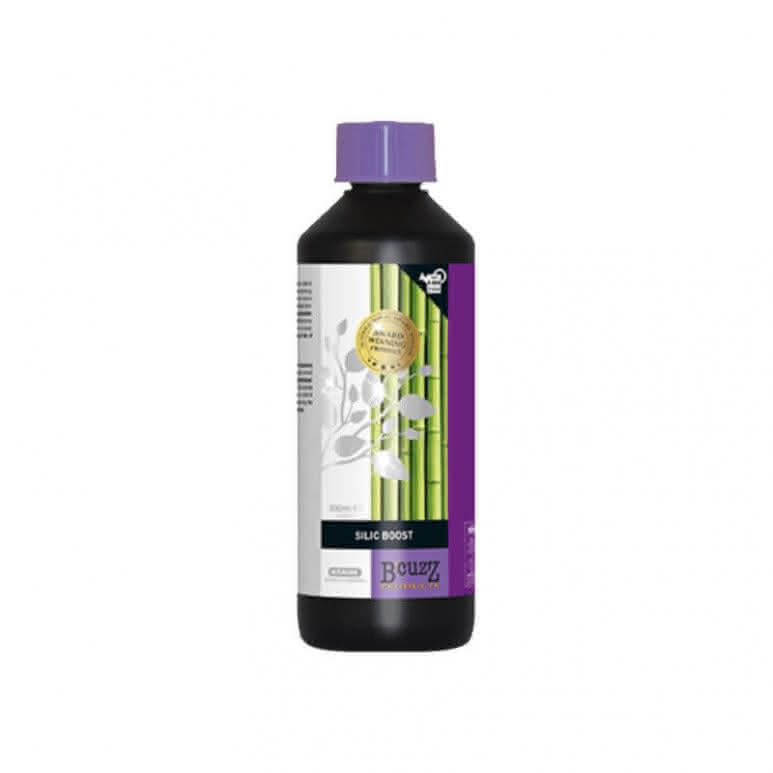 B-CUZZ Silic Boost 500ml - Siliziumbooster